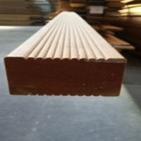 Bangkirai Decking Yellow Balau Manufacturer 2