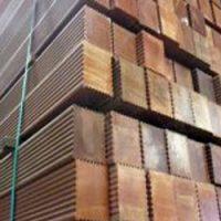 Bangkirai Decking Yellow Balau Manufacturer 3
