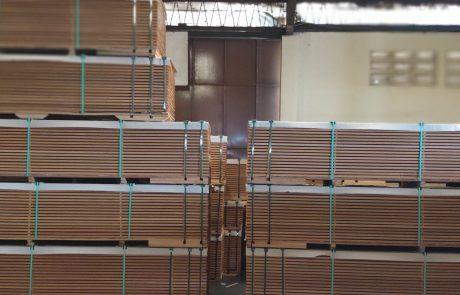 Bangkirai Decking manufacturer 2