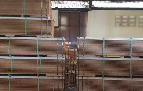 Bangkirai Decking manufacturer 2