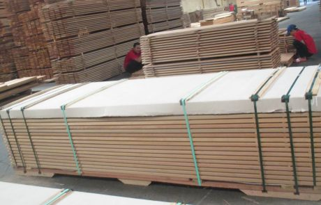 Bangkirai Decking manufacturer 5