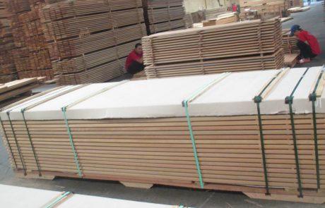 Bangkirai Decking manufacturer 5