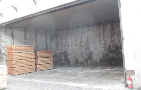 Bangkirai Decking manufacturer 6